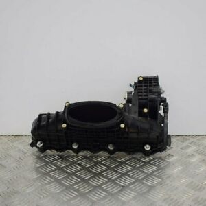 Mercedes Benz A Class W176 Air Intake Inlet Manifold A6510905737 2.1CDI 125KW