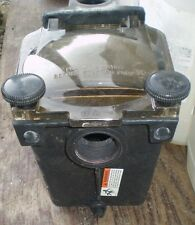 Hayward SPX1600AA Used Housing Pot with Lid