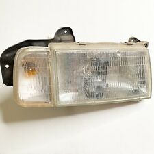 Suzuki Sidekick/Chevy Tracker Passenger Right Headlight Assembly Base Fits 89-98