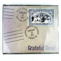 1973 Dicks Picks Grateful Dead 28 Salt Lake City 26 Lincoln NE 4 CD Set
