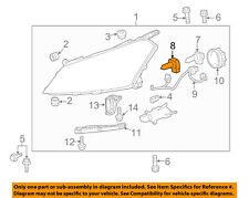 GM OEM-Headlight Bulb-High Beam Bulb 13503427