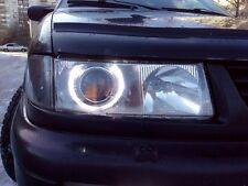 Volkswagen Passat B4 Replacement Clear Polycarbonate Lens Pair