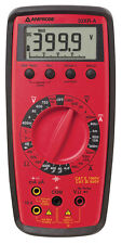 Amprobe 33XR-A Multimeter with Temperature, 1000V