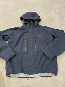 Redington Fishing Gore -Tex Wading Jacket Size L