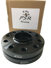 50MM 5X130 71.6MM Kit de Espaciador De La Rueda Hubcentric UK Made Porsche Boxster 981 986