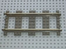 Rail LEGO TRAIN 9v track 2865 / set 4534 4535 10001 4558 10128 4512 4532 4539...