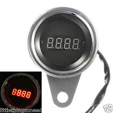 motorcycle,mini digital,tachometer,rev,counter,Chop,trike,project,honda,suzuki,