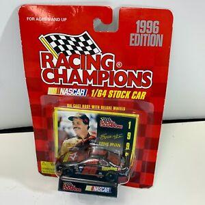 Ernie Irvan 1996 Edition Racing Champions 1:64 Diecast Havoline Ford NASCAR
