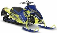 Protemplates Graphic Vector Template Yamaha Sidewinder 2017-> (Hood)