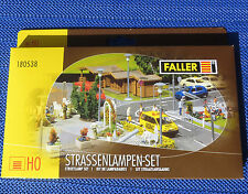 Faller 180538 -- Lampen-Set in OVP