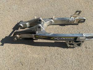 Swingarm Swing Arm Big Wheel Fits Suzuki Rm85 2002-2019