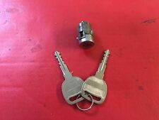 2001-2006 CHEVY SILVERADO TAHOE SUBURBAN DOOR LOCK CYLINDER WITH 2 KEYS MATCHED!