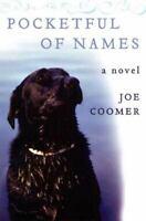 Pocketful of Names by Tony Jefferson and Joe Coomer (2007, Trade Paperback)