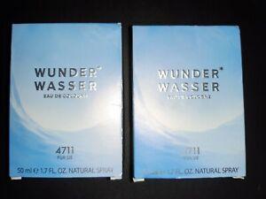 Wunder  Wasser  4711
