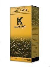 GANODERMA COFFEE 1 BOX KAFFETO GOURMET LATTE WITH  REISHI FREE SHIPPING!