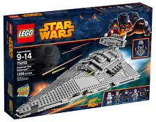 LEGO Star Wars Imperial Star Destroyer 2014 (75055)