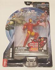 Marvel Avengers Assemble Iron Man App Heroez 74333