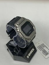 Casio G Shock DW-5600 With Fabric Strap