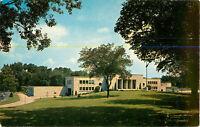 Postcard Sewage Disposal Plant, Mishawaka, IN