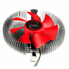 Tacens Mars Gaming ventilador Multisocket Mcpu1
