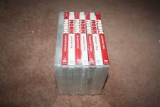 Monk: The Complete Series 1, 2, 3, 4, 5, 6, 7, & 8 DVD *Brand New Sealed*