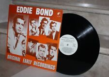Eddie Bond - original early recordings (WLP 8876)