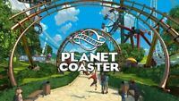 Planet Coaster Complete the Collection (11 DLC) STEAM PC - READ DESCRIPTION