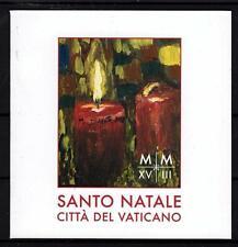 Vatikan Vaticano 2018 MH Markenheftchen Nr. 1949 - 1950 ** postfrisch Markenheft