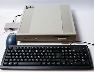 Atari Mega St 2 , Eiffel Adaptor, Tested And Working