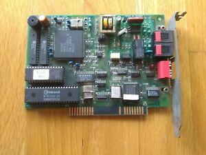 ISA 14.4 INTERNAL MODEM SM-96(144)HR/1 KB3204-01