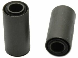 For 1965 Jeep J3500 Leaf Spring Shackle Bushing Front AC Delco 95236JP