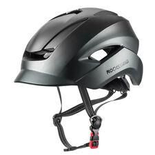 ROCKBROS Helmet Commuter Motorcycle Bicycle Scooter Protective Helmet Ti Color