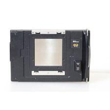 Zenza Bronica Polaroid rivista 100 per SQ/cartuccia Polaroid