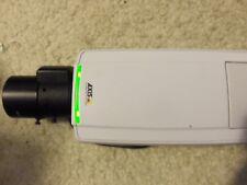 Axis  P1346 CCTV Megapixel Security Surveillance IP Network Camera