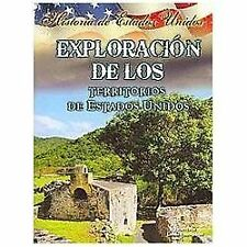 Exploracion de los Territorios de Estados Unidos  Exploring The Territories Of T