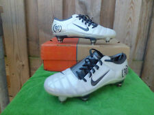 BN NIKE AIR ZOOM TOTAL 90 SG VAPOR SOCCER FOOTBALL BOOTS CLEATS 7,5 6,5 40,5
