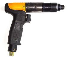 ATLAS COPCO RENEWED  SCREWDRIVER  850 RPM  5 Nm  44.2 IN-LB   LUM12 HRX5