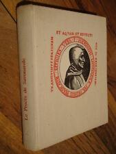 Klein Le Procès de Savonarole Pf Renaudet 1957 Club Livre