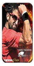 Free iphone4S Case officially signed by Janko Tipsarevic with TennisFlex