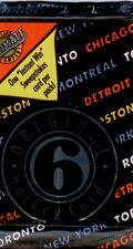 1992-93-Ultimate-NHL-Trading Cards-18-Sealed Packs