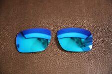 Polarlenz Polarized Ice Blue Lenti di Ricambio per Occhiali da sole Oakley Holbrook -