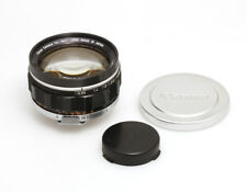 Canon Lens 50mm f/0,95 #20863