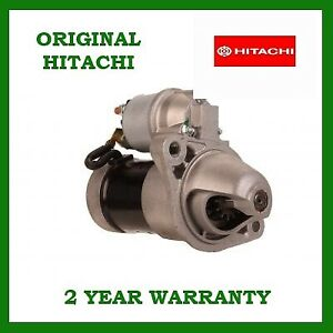 Starter Motor fits Vauxhall Astra G H J Astravan G H 1.7 CDTI 1.4KW