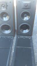 Polk Audio - Monitor Series 2 With  3 Way Speakers