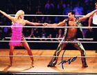 Fandango Autographed/Signed 8x10 Photo w/COA - WWE
