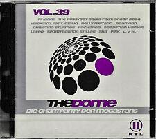 THE DOME VOL.39 - Various    *2-CD*   NEU&OVP!
