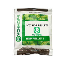 German Tettnang Hop Pellets 1 Oz