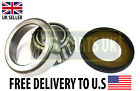 JCB PARTS: 3CX 4CX LOADALL: STEERING KNUCKLE TRUNNION BEARING & SEAL (907/08300)