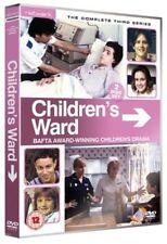 CHILDREN'S WARD the complete third series 3. 2 discs. New sealed DVD.