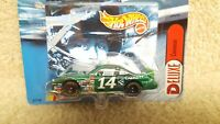 New 1999 Hot Wheels NASCAR 1:64 Scale Diecast Mike Bliss Conseco Pontiac #14